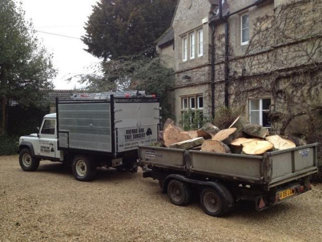 Oxford Oak Tree Surgery